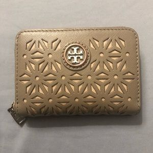 Tory Burch Mini Wallet/card holder